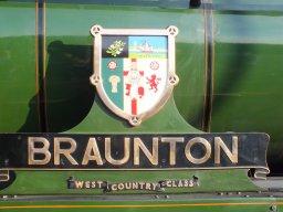 brauntonians